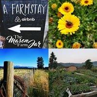 The Mason Jar Farm
