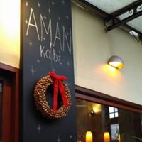 AMAN CAFE