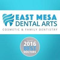 East Mesa Dental Arts
