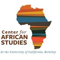 Center for African Studies, University of California, Berkeley