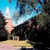 Elmwood Park United Methodist Church