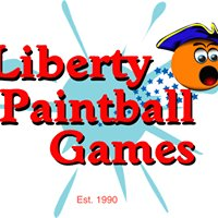 Liberty Paintball