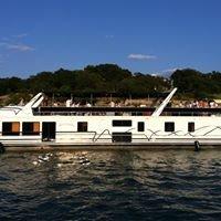 Austintatious Boat
