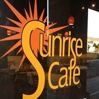 Sunrise Cafe'