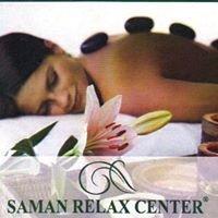 Saman Massage