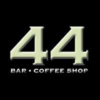 44 Bar • Coffee Shop