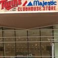 Twins Majestic Clubhouse Store