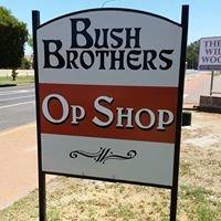 Bush Brothers Op Shop
