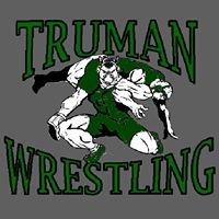 Truman Mustang Wrestling