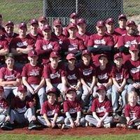 Traralgon Baseball Club