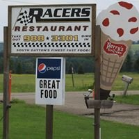 Racers Restaurant