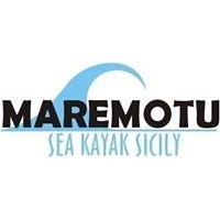 Sea Kayak Sicily