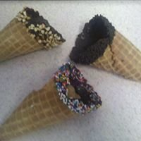 Duck Out Icecream