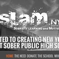 SLAM NYC
