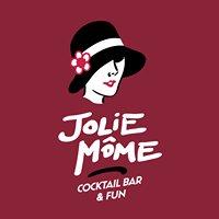 Jolie Môme - Cocktail Bar