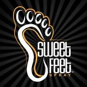 Sweet Feet Spray