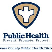 Towner County Public Health District