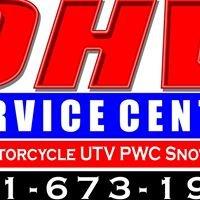 OHV Service Center