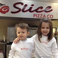 Slice Pizza Co.
