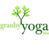 Granby Yoga Studio