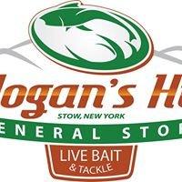 Hogan's Hut