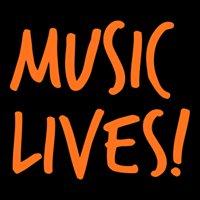 Music Lives