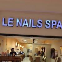 Le Nails Spa