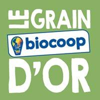 Biocoop Le Grain d'Or