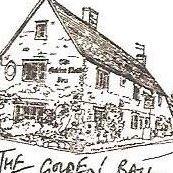 The Golden Ball Inn, Lower Swell