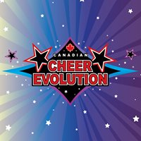 Canadian Cheer Evolution
