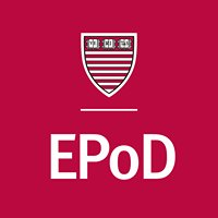 Evidence for Policy Design - EPoD