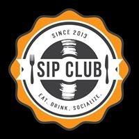 Sip club