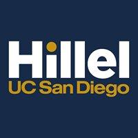 UC San Diego Hillel