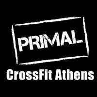 Primal Crossfit Athens