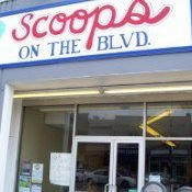 Scoops On The Boulevard
