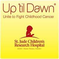 Up 'til Dawn - Washington & Jefferson University