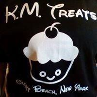 KM Treats / KM Eats