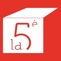 Agence La 5ème Etape Paris - Communication & Brand Content Lifestyle