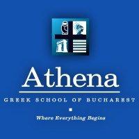 Greek School of Bucharest ''Athena''