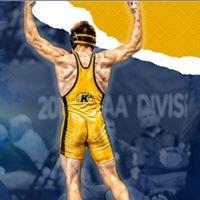 Kent State Wrestling