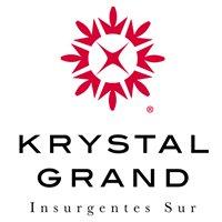 Krystal Grand  Insurgentes Sur