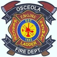Osceola Fire Department