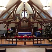 St. Andrew's Lutheran Church, Ridgefield, CT