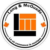 Long & McQuade - Laval