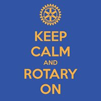 Akron-Newstead Rotary Club