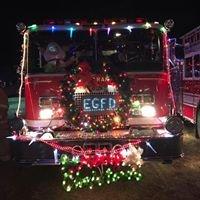 East Granby Vol. Fire Department
