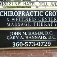 Hagen Chiropractic Group and Wellness Center