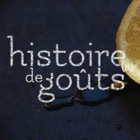 Histoires de Goûts