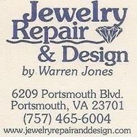 Jewelry Repair & Design Portsmouth, Virginia