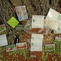 Greek Almond